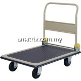 Foldable Handle Trolley 300kg NF301